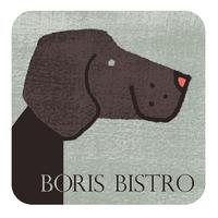 Boris Bistro logo Cuisinier et Chef resto emploi restaurant