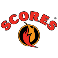 Scores Longueuil logo Livreur  resto emploi restaurant