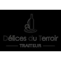 Délices du Terroir par Johanne Leduc Traiteur logo