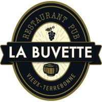 La Buvette du Vieux-Terrebonne logo