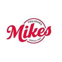 Mikes Lasalle logo Waiter / Waitress resto emploi restaurant