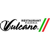 Restaurant Vulcano logo