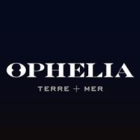 Restaurant Ophelia logo Hôte / Hôtesse  resto emploi restaurant