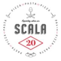 Scala 20 logo Cook & Chef  Dishwasher resto emploi restaurant