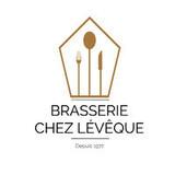 Chez Lévêque logo Plongeur resto emploi restaurant