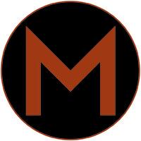 M Resto-Bar logo