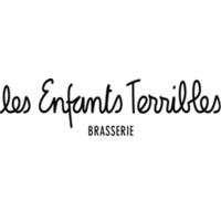 Les Enfants Terribles Outremont  logo Commis générales de cuisine Cuisinier et Chef resto emploi restaurant